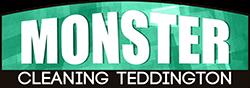 Monster Cleaning Teddington